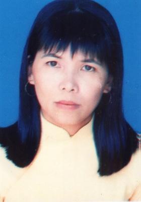 Phuong CHinh